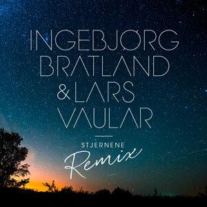 Ingebjørg Bratland, Lars Vaular 歌手頭像