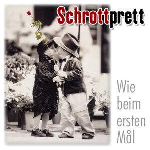 Schrottprett