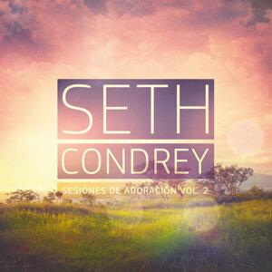 Seth Condrey 歌手頭像