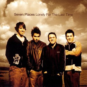 Seven Places 歌手頭像