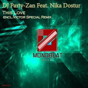 DJ Party-Zan 歌手頭像