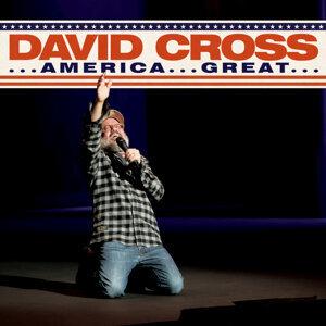 David Cross 歌手頭像