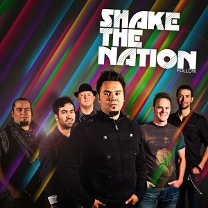 Shake The Nation 歌手頭像