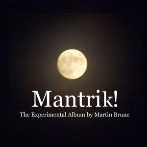 Martin Brune 歌手頭像