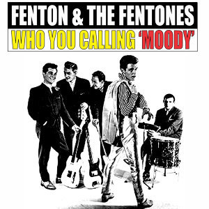Shane Fenton & The Fentones 歌手頭像