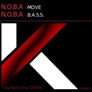 N.O.B.A 歌手頭像