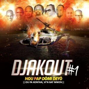 Djakout #1 歌手頭像