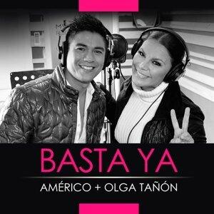 Americo, Olga Tañón 歌手頭像