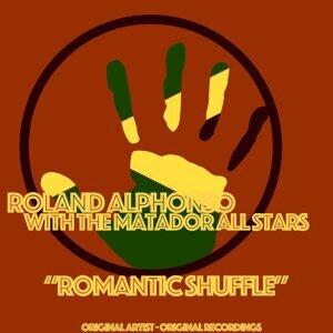 Roland Alphonso with The Matador All-Stars 歌手頭像