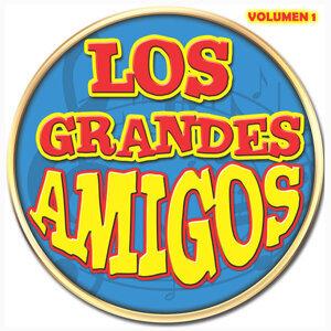Los Grandes Amigos 歌手頭像