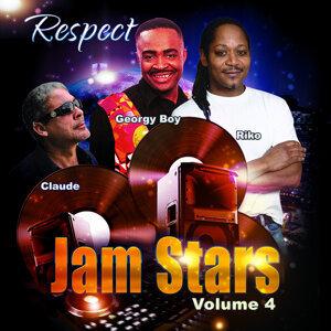 Jam Stars 歌手頭像