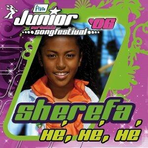 Sherefa 歌手頭像