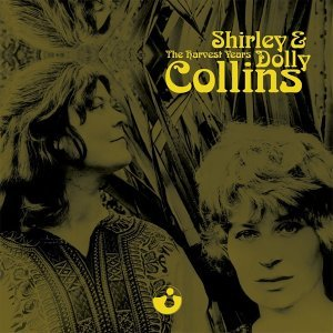 Shirley & Dolly Collins 歌手頭像