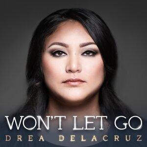 Drea Delacruz 歌手頭像