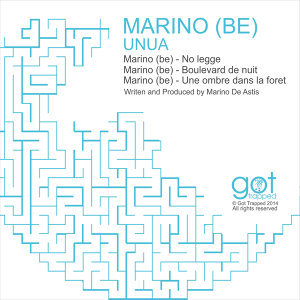 Marino (Be) 歌手頭像