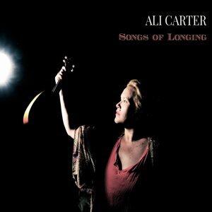 Ali Carter 歌手頭像