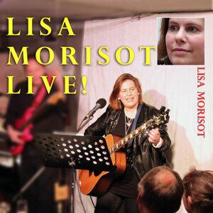 Lisa Morisot 歌手頭像