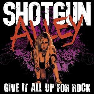 Shotgun Alley 歌手頭像
