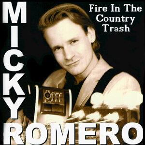 Micky Romero 歌手頭像