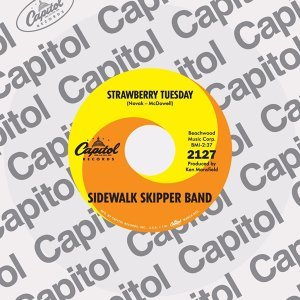 Sidewalk Skipper Band