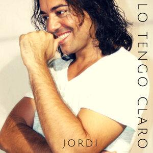 Jordi 歌手頭像