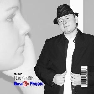 Basi B. Project 歌手頭像