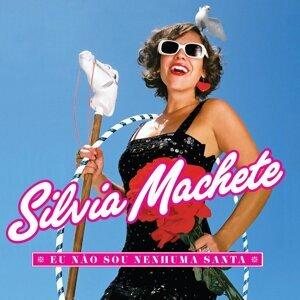 Silvia Machete 歌手頭像