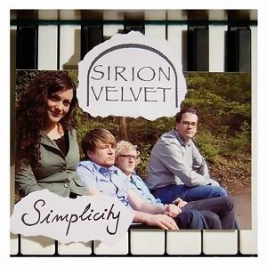 Sirion Velvet 歌手頭像