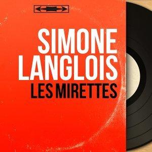 Simone Langlois 歌手頭像