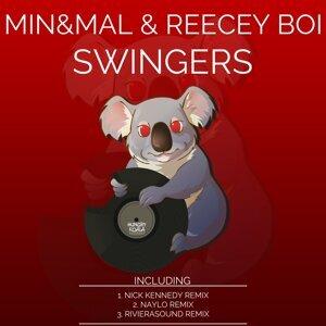 Min&Mal & Reecey Boi 歌手頭像