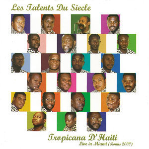 Tropicana D' Haiti 歌手頭像
