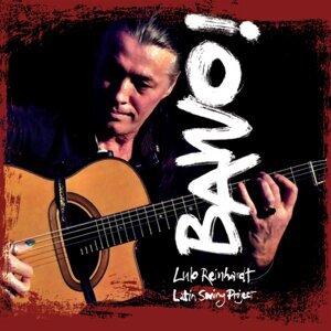 Lulo Reinhardt & Latin Swing Project 歌手頭像