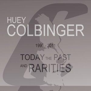 Huey Colbinger 歌手頭像