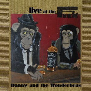 Danny And The Wonderbras 歌手頭像