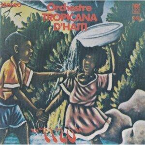 Orchestre Tropicana D'Haiti 歌手頭像