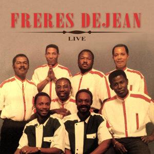 Les Frères Déjean de Pélion-Ville 歌手頭像