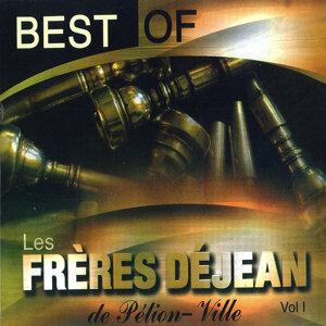 Les Frères Déjean De Petion-Ville 歌手頭像
