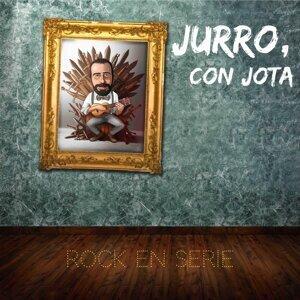 Jurro, con Jota 歌手頭像