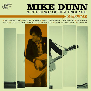 Mike Dunn & The Kings of New England 歌手頭像