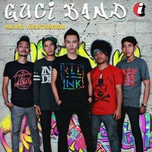 Guci Band 歌手頭像
