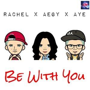 Rachel,AeGy,Aye 歌手頭像