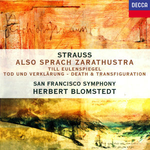Herbert Blomstedt, San Francisco Symphony 歌手頭像