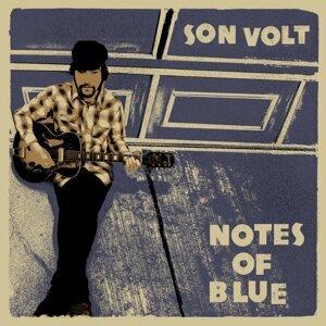 Son Volt (伏特之子) 歌手頭像
