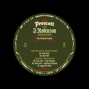 Adam Prescott Meets J.Robinson WhoDemSound feat. Michael Prophet 歌手頭像