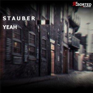 Stauber 歌手頭像