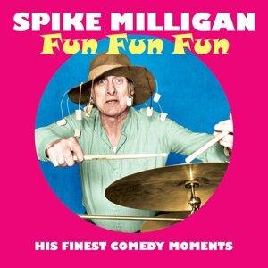 Spike Milligan 歌手頭像