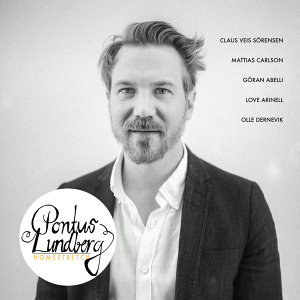 Pontus Lundberg 歌手頭像