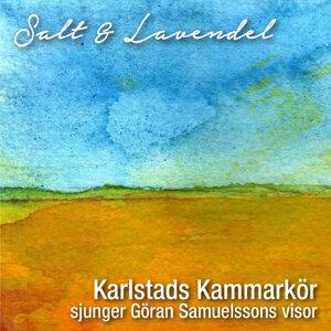 Karlstads Kammarkör, Göran Samuelsson 歌手頭像