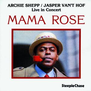 Jasper van't Hof, Archie Shepp 歌手頭像