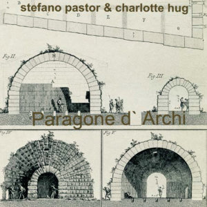 Charlotte Hug, Stefano Pastor 歌手頭像